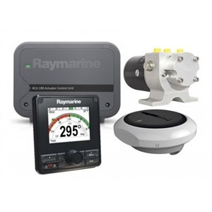 Pilote automatique Evolution EV-100 Hydraulique de Raymarine