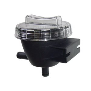 Victory Water intake strainer